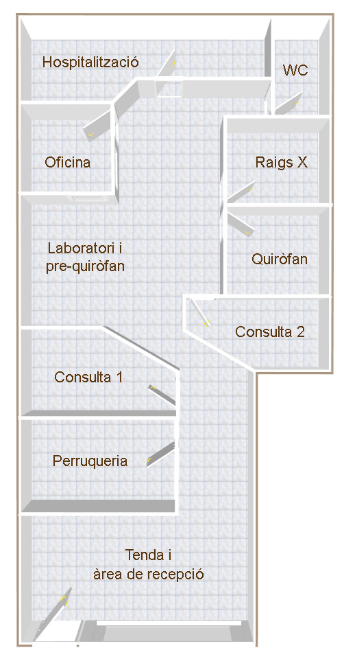 Mapa General