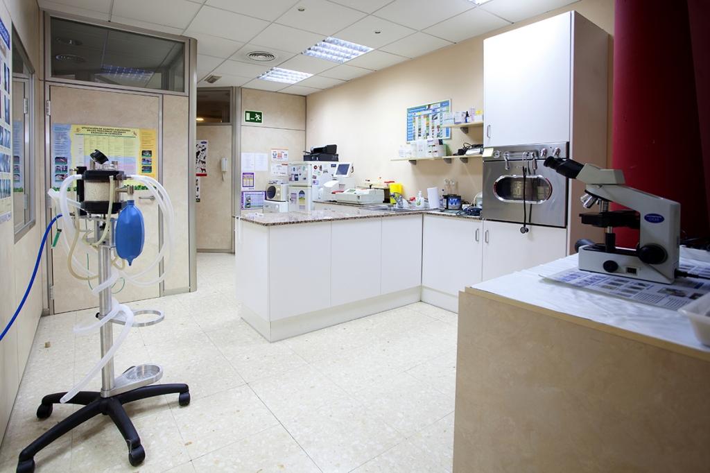 Laboratori Complet