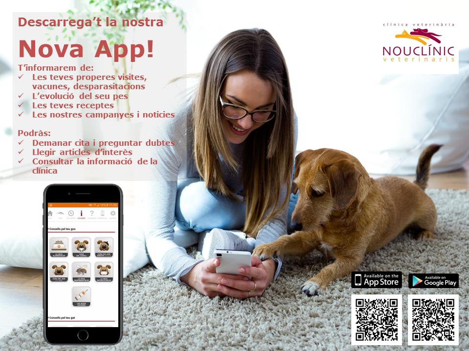 Nova app nouclinic